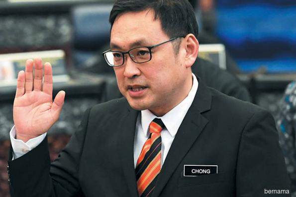 Sarawak's 5% gross oil value royalties to stay, MPs told