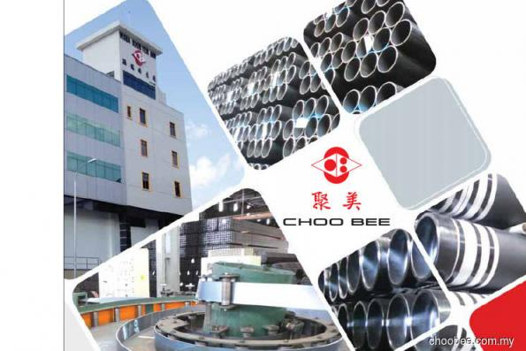 Choo Bee 3Q net profit up 131% on stronger average selling prices