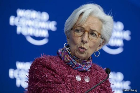 US-China trade row threatens global confidence — IMF's Lagarde