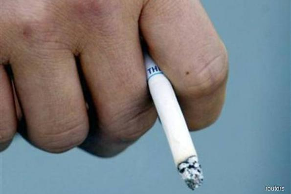 MMA supports ban on smoking in Parliament, restaurants