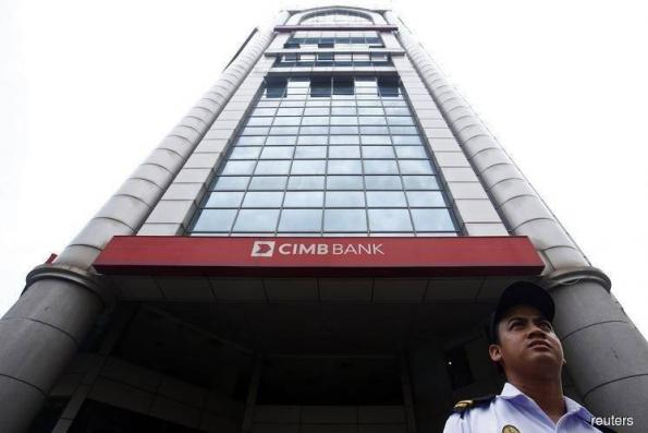 CIMB falls to near 5-month low after Khazanah sells shares at low end