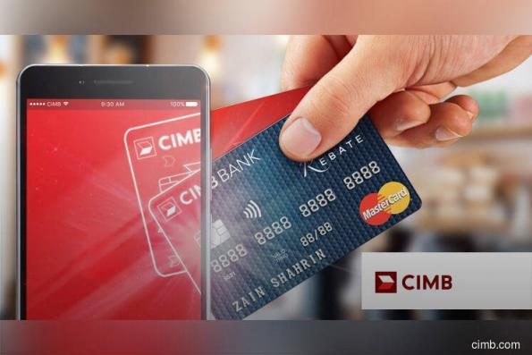 CIMB down 3.2% despite posting record earnings in FY18