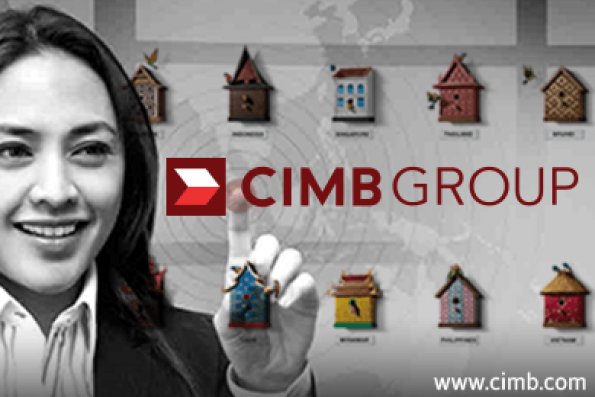 CIMB appoints Mohd Nasir and Lee to its board of directors