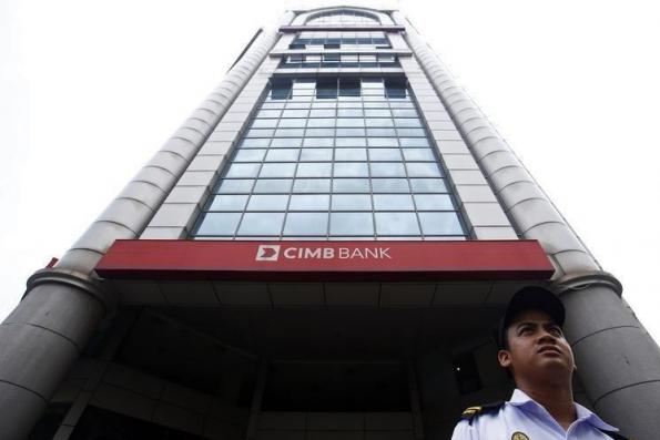 CIMB says premature to comment on lost magnetic tapes as probe still ongoing
