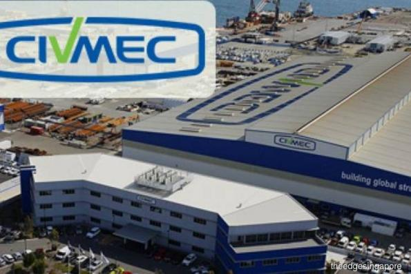 Civmec employee dies in accident at Western Australia waste treatment plant