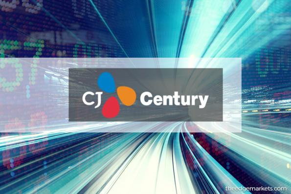 Stock With Momentum: CJ Century Logistics Holdings