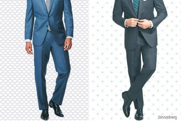 The perfect suit for every type of guy