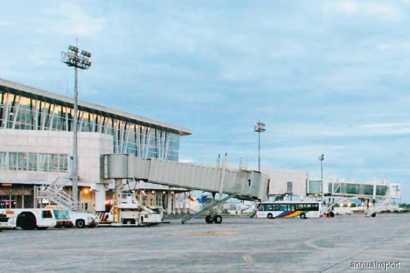 Newsbreak: MAHB being courted for O&M contract at Clark airport