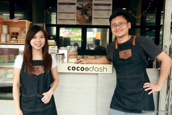 Start-up: Giving chocolate the Cocoraw deal