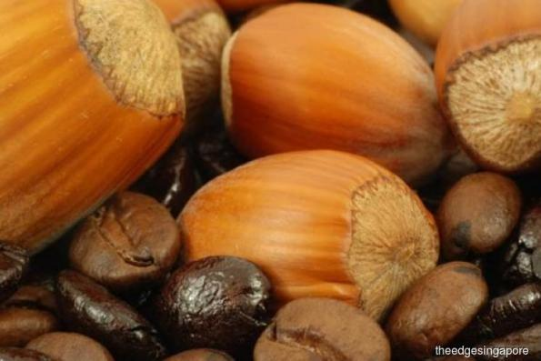 Olam pays S$3.1 mil for 23% stake in coffee & nuts JV in Spain