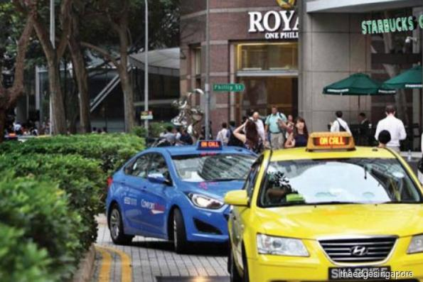 ComfortDelGro revving up for disruption waves ahead