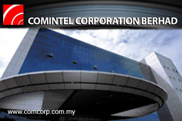 Comintel unaware of reason behind share price plunge