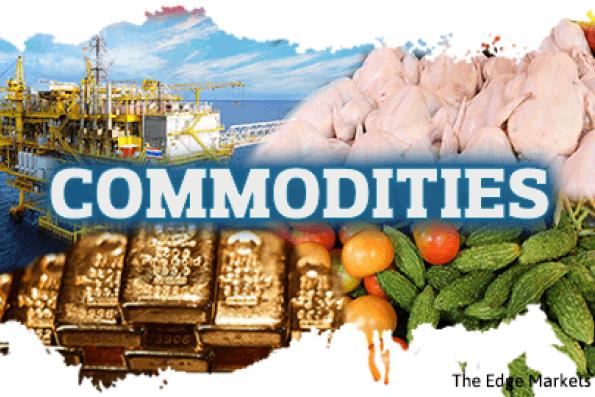 China commodities juggernaut rolls into 2017 as records tumble