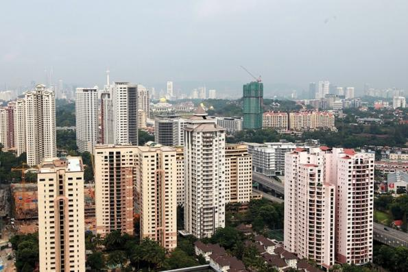 Prices of KL high-end condos rise 4.4% in 2Q, property mart looking at better days ahead, says consultant