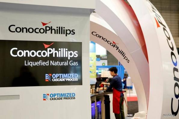Conoco to recover US$2b in agreement with Venezuela