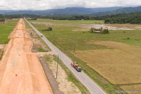 Sabah to have committee to monitor construction of Pan Borneo Highway