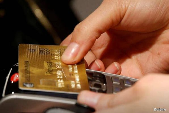 Service tax of RM25 on credit cards proposed as part of 'SST 2.0'
