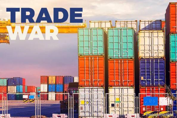 经济学家:美中贸易战对大马构成更大威胁