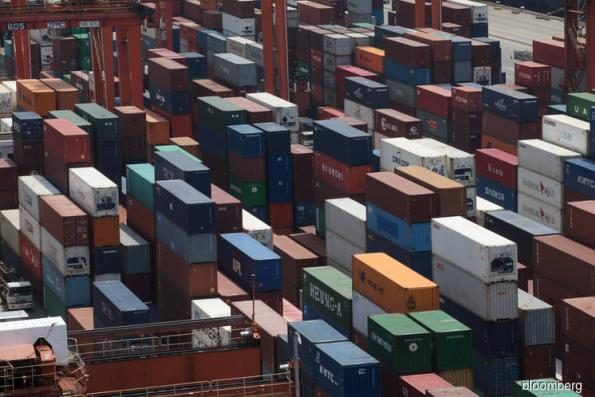 'Second-round effects of rising US-China trade tensions a bigger concern'