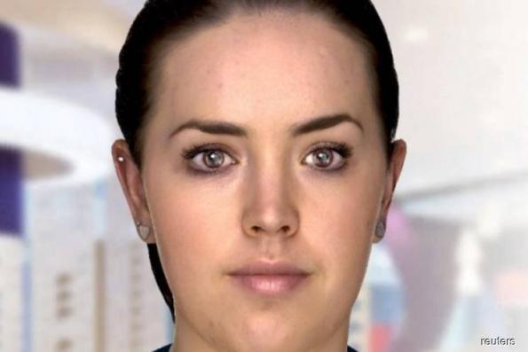 "British bank RBS hires ""digital human"" Cora on probation"