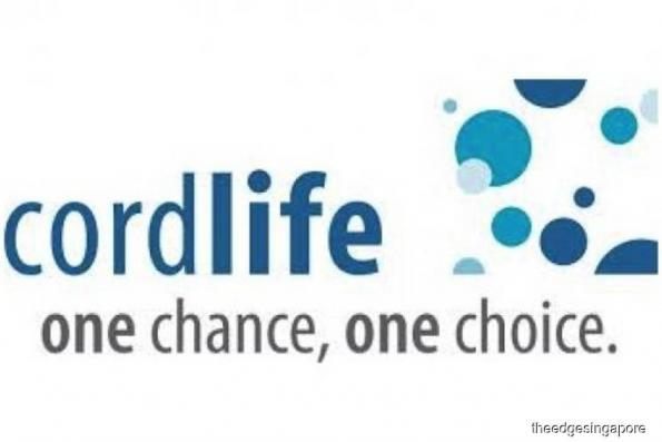 Cordlife swings back to profitability; posts 1Q earnings of S$0.6 mil