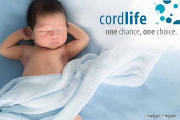 Cordlife reports fourth straight quarterly earnings in 3Q18