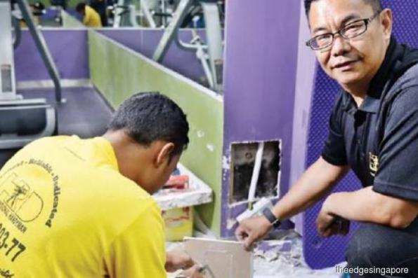 Local SMEs struggle to go overseas, but may be forced to as costs rise and population ages
