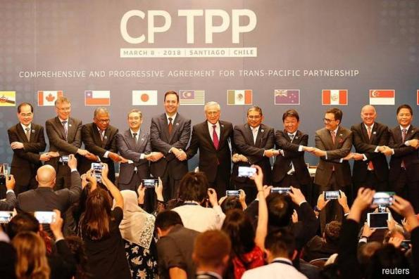 No deadline set for Malaysia to ratify CPTPP