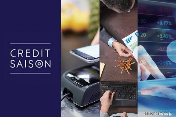 Credit Saison acquires stake in Grab, forms joint venture