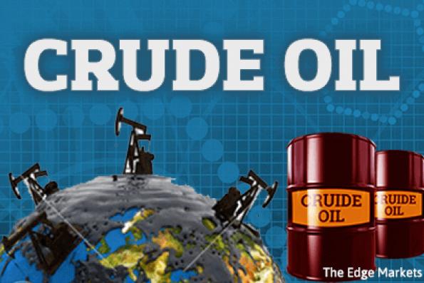 U.S. Oil rises from 1-week low, U.S. inventory data in focus