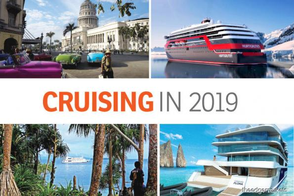Cruising In 2019