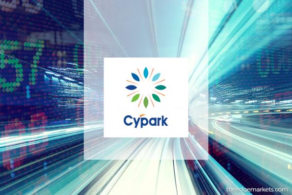 Stock With Momentum: Cypark Resources