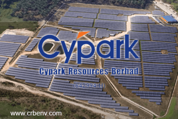Cypark secures 25-year waste management concession from govt