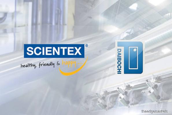 Scientex plans 42.41% Daibochi stake buy for RM222.5m