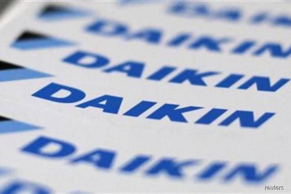 Japan's Daikin, thriving in Asia and India, sets sights on Africa