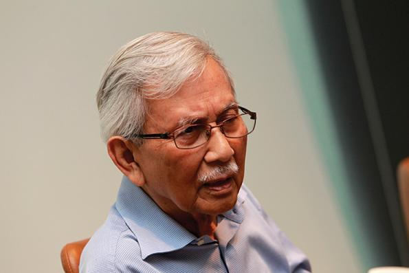 Good reason to fear China's 5G technology — Daim