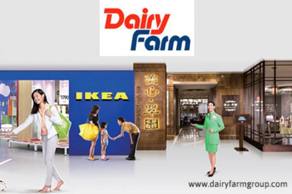 Dairy Farm's dividend lure