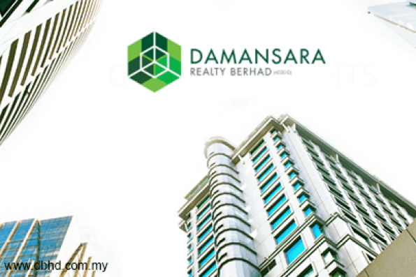 Damansara Realty CEO resigns; 2Q net loss widens