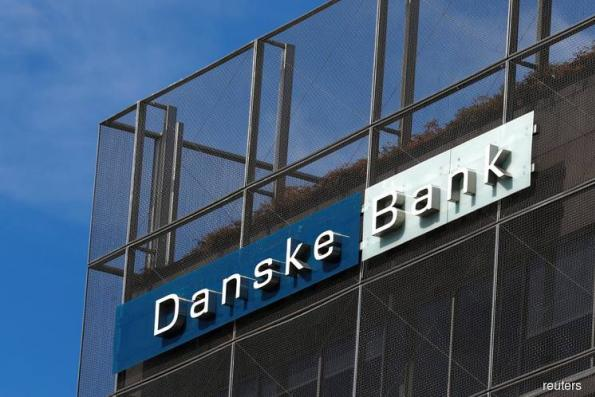 Under fire Danske Bank faces fresh money laundering inquiry