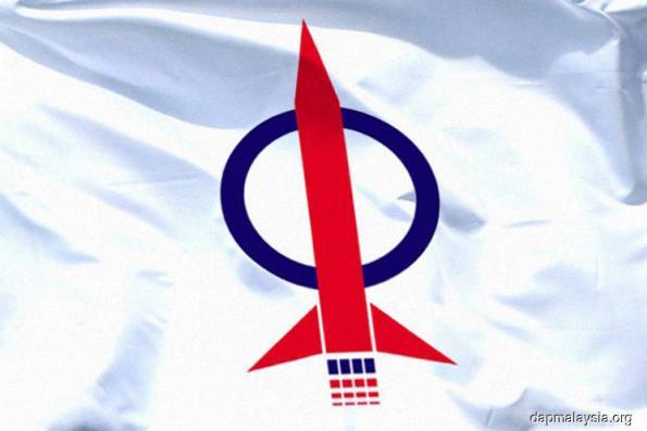 DAP drops rocket logo for GE14, RoS tells PPBM to close