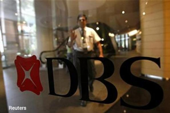 DBS first to bank on cloud-based productivity technology