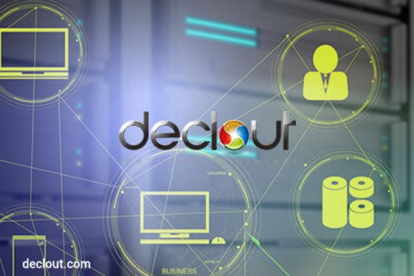 DeClout subsidiary Procurri lodges listing prospectus with MAS