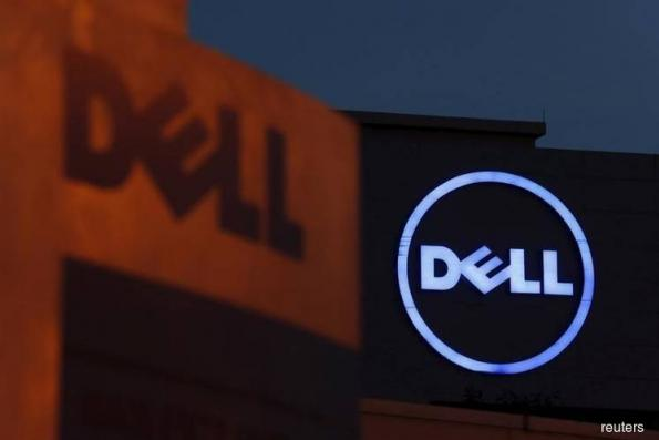 Dell to buy out VMware tracking stock in move to go public again
