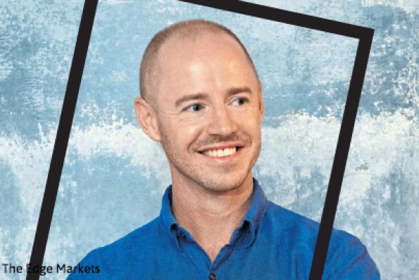 designer platform: Matt Lorrain