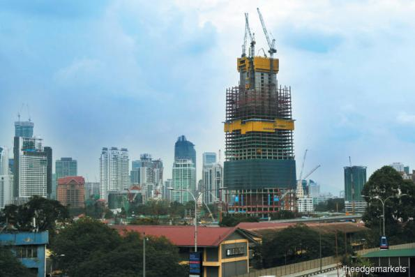 Newsbreak: Lendlease, TRX looking to raise more than RM2.5 bil