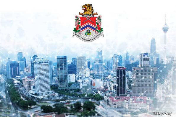 DBKL wants private sector to make use of rejuvenated public spaces