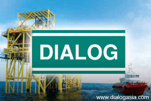 Dialog on track with RM6.3b Pengerang Phase 2