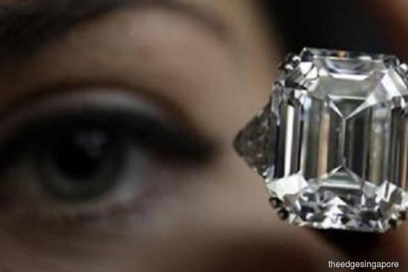 Sarine Technologies collaborates with Lucara Diamond on blockchain-powered platform to sell diamonds