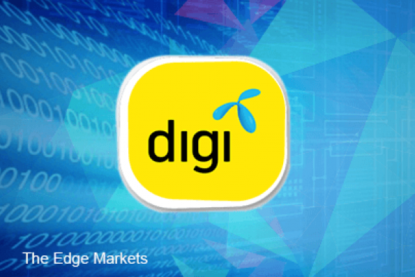 Insider Asia's Stock Of The Day: DiGi