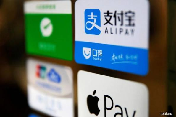 Digital payment firms fight for Hong Kong market
